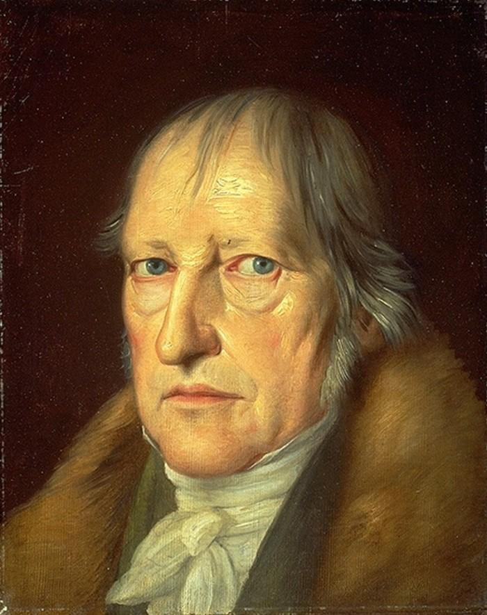Georg Hegel